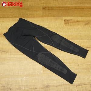 UZU フラッドラッシュ タイツ BK Mロング/R088S 未使用品 ウェア|tsuriking