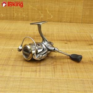 ダイワ カルディア KIX 2506 2500、2506 替スプール、ケース付/S423M スピニングリール 美品 tsuriking