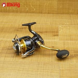 シマノ 13ステラSW 14000XG /S569M 美品 スピニングリール|tsuriking