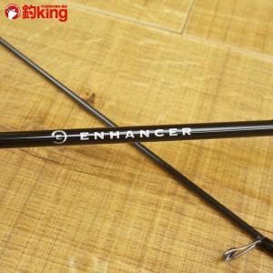 ティムコ エンハンサー マウンテンストリーム EH53L/T253M トラウトロッド 極上美品|tsuriking