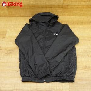 ダイワ ウィンドジャケット DJ-3304 Lサイズ/U564M 美品 フィッシングウェア|tsuriking