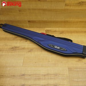 がまかつ  成形ロッドケース スリム GC-277 ネイビー/ W008Y 未使用 ロッドケース 竿ケース ソルトウォーター フィッシング|tsuriking