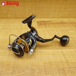 シマノ 19ステラSW 8000HG/W040M 未使用品 スピニングリール tsuriking