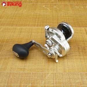 シマノ 11オシアジガー 1500HG/ W120M SHIMANO ソルトウォーター ジギング 青物 フィッシング|tsuriking