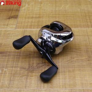 シマノ 12アンタレス HG 右/X043M 極上美品 ベイトリール tsuriking