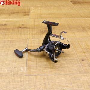 シマノ  07BB-X ファイアブラッド 2500D ボディのみ/ X212M SHIMANO レバーブレーキ スピニングリール ソルトウォーター フィッシング|tsuriking