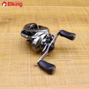 シマノ クロナーク MGL 151/X306M 美品 ベイトリール tsuriking