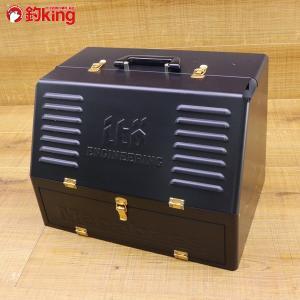 メガバス ITO エンジニアリング アサイラム ブラック/ Y057M 美品 Megabass バック 収納 ケース バッグ ボックス 釣り|tsuriking