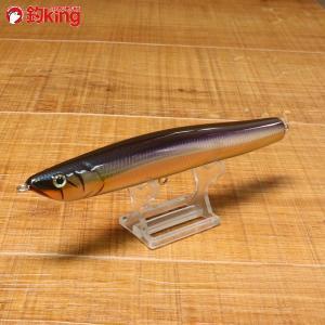 猛闘犬丸 ミノぺん丸 16F 40g/ Y117M 未使用 ダイビングペンシル キャスティング ジギング トップウォーター ルアー ソルト 釣り tsuriking