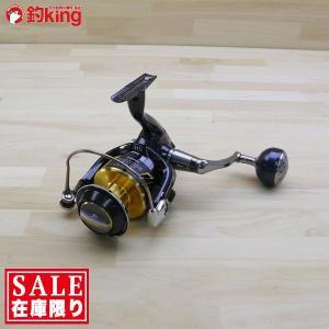 シマノ 13ステラSW 8000HG/Z527M 美品 SHIMANO 釣り スピニングリール ジギング キャスティング ショア オフショア 青物 ソルト|tsuriking