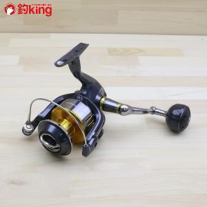 シマノ 15ツインパワーSW 8000HG/Z537M 美品 SHIMANO 釣り スピニングリール ジギング キャスティング ショア オフショア 青物 ソルト tsuriking