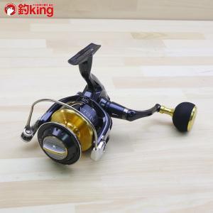 シマノ 13ステラSW 10000PG/Z538M 美品 SHIMANO 釣り スピニングリール ジギング キャスティング ショア オフショア 青物 ソルト|tsuriking