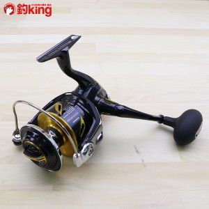 シマノ 19ステラSW 14000XG/A057M 未使用 SHIMANO 釣り スピニングリール ジギング キャスティング ショア オフショア 青物 ソルト|tsuriking
