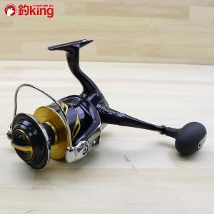 シマノ 19ステラSW 14000PG/A058M 未使用 SHIMANO 釣り スピニングリール ジギング キャスティング ショア オフショア 青物 ソルト|tsuriking