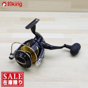 シマノ 19ステラSW 14000PG/A107M 未使用 SHIMANO 釣り スピニングリール ジギング キャスティング ショア オフショア 青物 ソルト|tsuriking