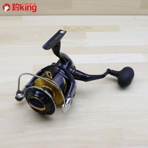 シマノ 19ステラSW 14000XG/A108M 未使用 SHIMANO 釣り スピニングリール ジギング キャスティング ショア オフショア 青物 ソルト|tsuriking
