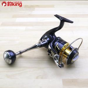 シマノ 13ステラSW 8000HG/A205M 美品 SHIMANO 釣り スピニングリール ジギング キャスティング ショア オフショア 青物 ソルト|tsuriking