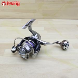 ダイワ 10ソルティガ 3500/B299M 美品 DAIWA 釣り スピニングリール ジギング キャスティング ショア オフショア 青物 ソルト|tsuriking