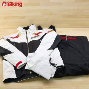 シマノ ネクサス プロアクティブスーツ RT-124N Lサイズ/B372M 美品 SHIMANO 釣り ウェア 洋服 防寒 ジャケット スーツ フィッシング|tsuriking