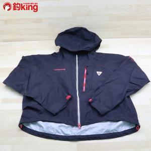 マズメ  ウェーディング ショートジャケット LLサイズ/C294M 美品 mazume 釣り ウェア 洋服 防寒 ジャケット スーツ フィッシング|tsuriking