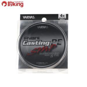 バリバス アバニ キャスティング PE SMP 4号 600m/ST2927S 未使用 ヒラマサ カンパチ ブリ ルアーフィッシング 釣り オフショア|tsuriking