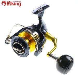 シマノ 15ツインパワーSW 6000XG/K195M 美品 ジギング キャスティング ルアーフィッシング 釣り オフショア|tsuriking