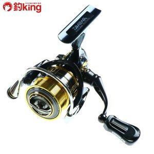 ダイワ 15イグジスト 2003H SLPワークスノブ付/L274M 美品 アジ 鯵 アジング ライトゲーム ルアーフィッシング 釣り|tsuriking