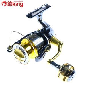 シマノ 10ステラ 4000XG アルミハンドルノブ付/T096M 美品 アオリイカ エギング ライトゲーム ルアーフィッシング 釣り|tsuriking
