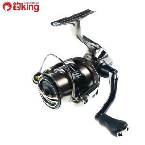 シマノ 17コンプレックス CI4+ 2500S F6 HG/U391M 美品 アジ 鯵 アジング ライトゲーム ルアーフィッシング 釣り|tsuriking