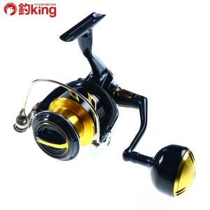 シマノ 20ステラSW 5000XG/U407M 美品 ヒラマサ カンパチ ブリ ジギング 釣り オフショア|tsuriking