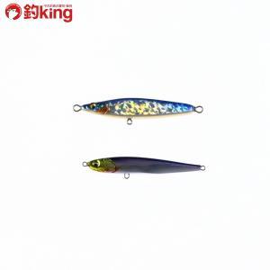 メガバス ソーリー 120S エクスブレイズ 50g 2個セット/ST4800SS ヒラマサ カンパチ ブリ キャスティング 釣り シーバス ネリゴ ヒラゴ  ヒラスズキ|tsuriking