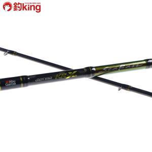 アブガルシア ソルティーステージ KR-X SXSC-962ML-KR/X212Y 美品 シーバス マルスズキ 鱸 ルアーフィッシング 釣り アウトドア|tsuriking