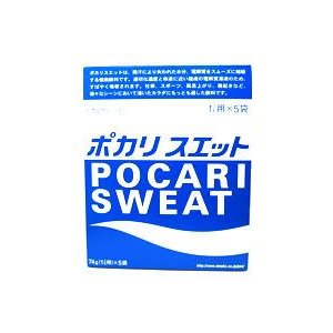 粉末清涼飲料 ポカリスエット イオンサプライ (...の商品画像