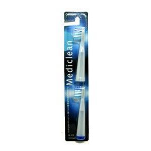オムロン音波式電動歯ブラシ用 トリプルクリアブ...の関連商品2