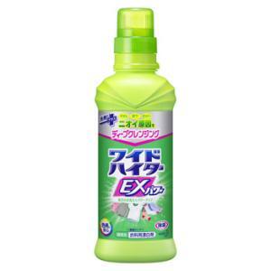 花王 ワイドハイター EXパワー 本体 (600mL) 衣料用酸素系漂白剤