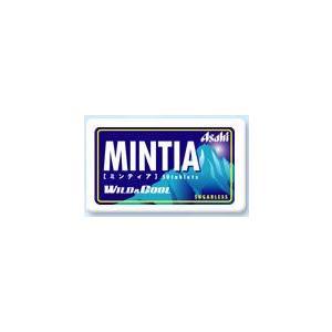 MINTIA ミンティア ワイルド&クール (50粒) ※軽減税率対象商品