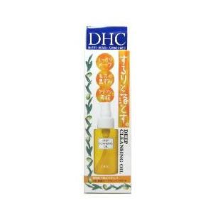DHC 薬用ディープクレンジングオイル メイク落とし (70ml) 医薬部外品