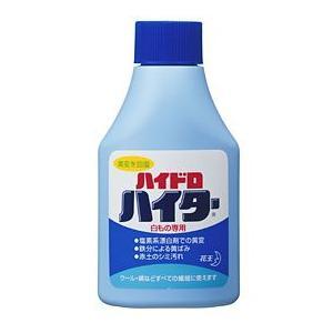 花王 ハイドロハイター 白もの専用 黄変回復用漂白剤 (150g)
