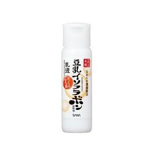 サナ なめらか本舗 豆乳イソフラボン含有の乳液 乳液 NA (150ml)