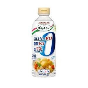 味の素 大正製薬 リビタ パルスイート カロリ...の関連商品6
