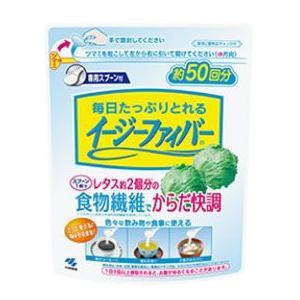 小林製薬 毎日たっぷりとれる イージーファイバー パウチ (280g) ※軽減税率対象商品|tsuruha