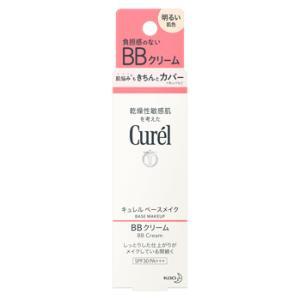 花王 キュレル BBクリーム 明るい肌色 (35g) curel|tsuruha