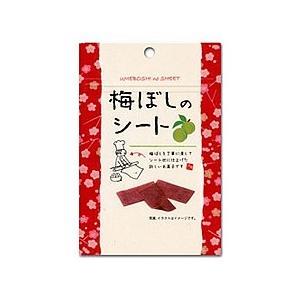 アイファクトリー 梅ぼしのシート (14g)の商品画像