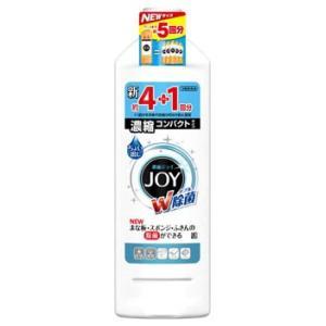 P&G 除菌ジョイコンパクト 特大 つめかえ用 (770mL) 詰め替え用 食器用洗剤 P&G