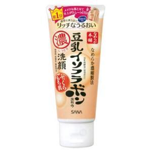 常盤薬品 SANA サナ なめらか本舗 しっとりクレンジング洗顔 (150g) 洗顔フォーム