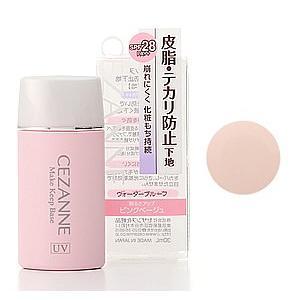 セザンヌ化粧品 皮脂テカリ防止下地 SPF28 PA++ (30mL) 化粧下地  JANコード:4...