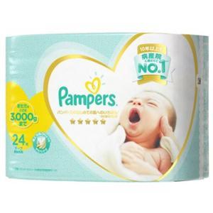 P&G パンパース はじめての肌へのいちばん テープ...