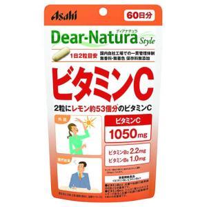 アサヒ ディアナチュラスタイル ビタミンC 6...の関連商品8