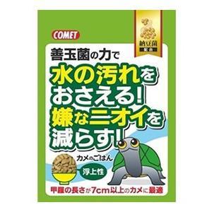 イトスイ コメット カメのごはん 納豆菌 (450g) かめ エサ
