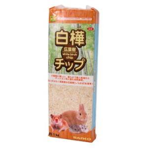 三晃商会 G02 白樺広葉樹チップ (約1kg...の関連商品9